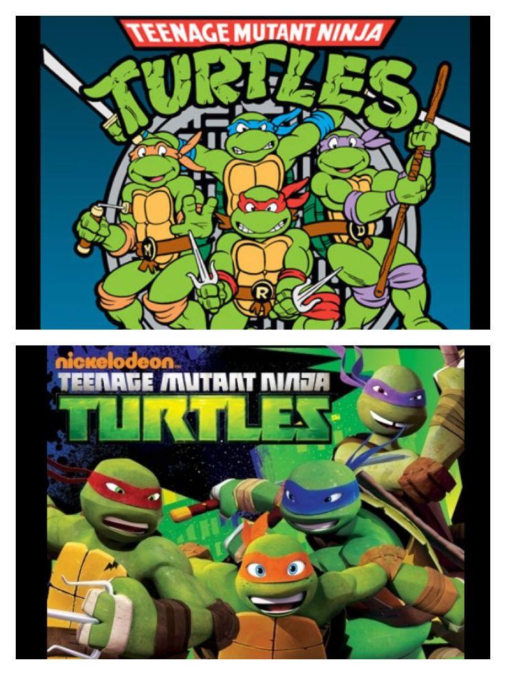 Ninja Turtles Arabic Song : ninja, turtles, arabic, Joseph, Timmons, Turtle, Power!!!, Ninja, Turtles, Teenage, Mutant, Turtles,