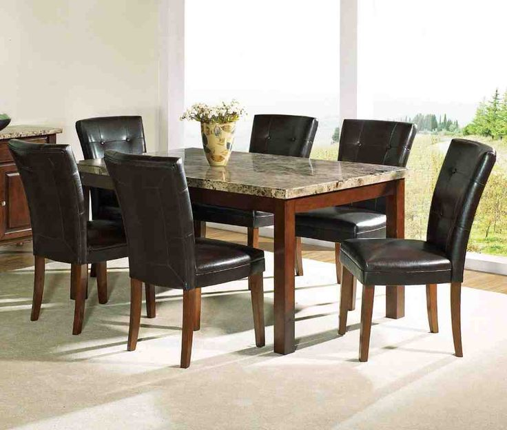 36 best Dining Room Table Sets images on Pinterest | Board, Dining ...