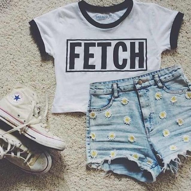 Stop trying to make fetch happen! It's not going to happen!