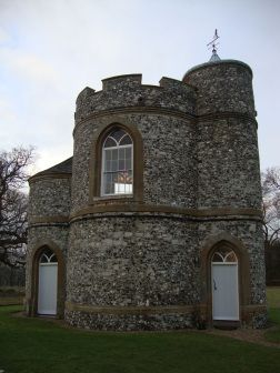 Prospect tower - Faversham Kent