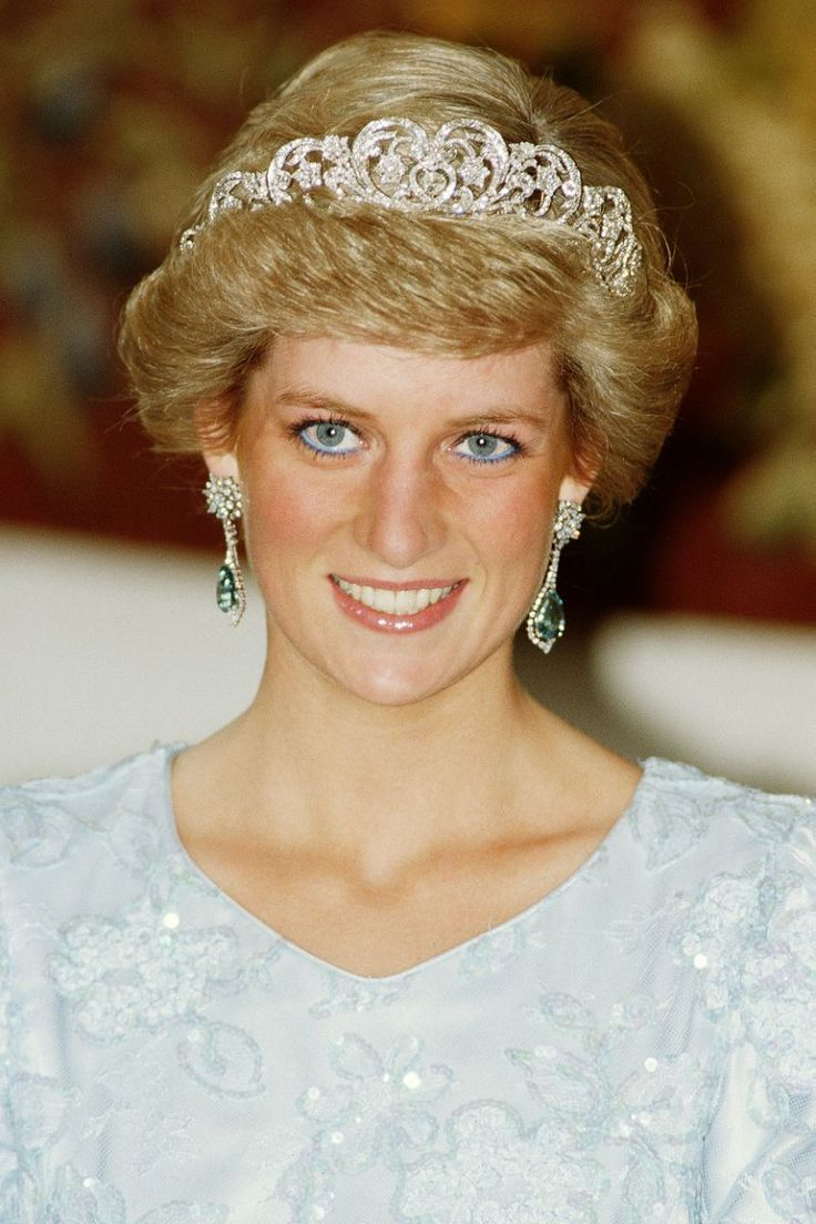 Princess Diana Would Have Been 56 Today, and Her Family Is