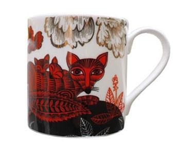 Bone china Mug £15