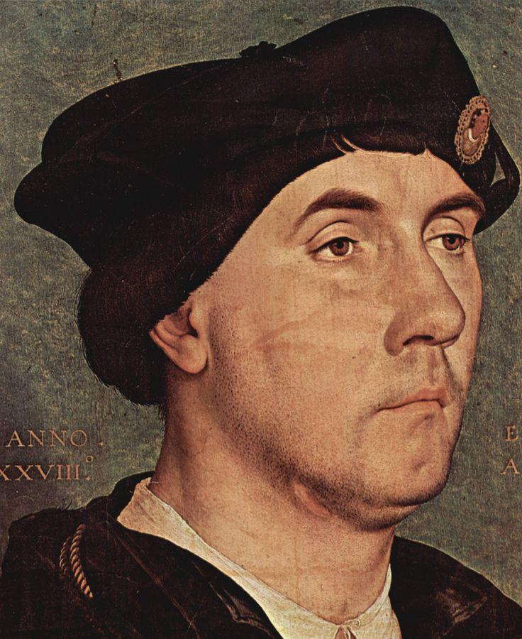Hans Holbein (II) - Wikimedia Commons
