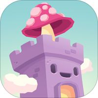 Charming Keep - Collectable Tower Tapper' van Mighty Games
