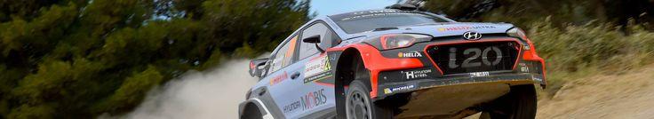 Rally Italia Sardegna 2017: una sfida lunga 19 Prove Speciali e 321 km cronometrati