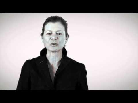 La palabra favorita de Elena Ochoa para El Día E 2011