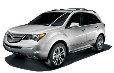 2013 Acura MDX $419/Month $0 Down Payment
