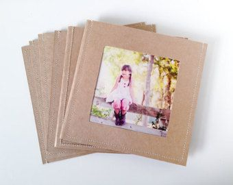 photography presentation ideas, search etsy for cd/dvd sleeves or cases for ideas