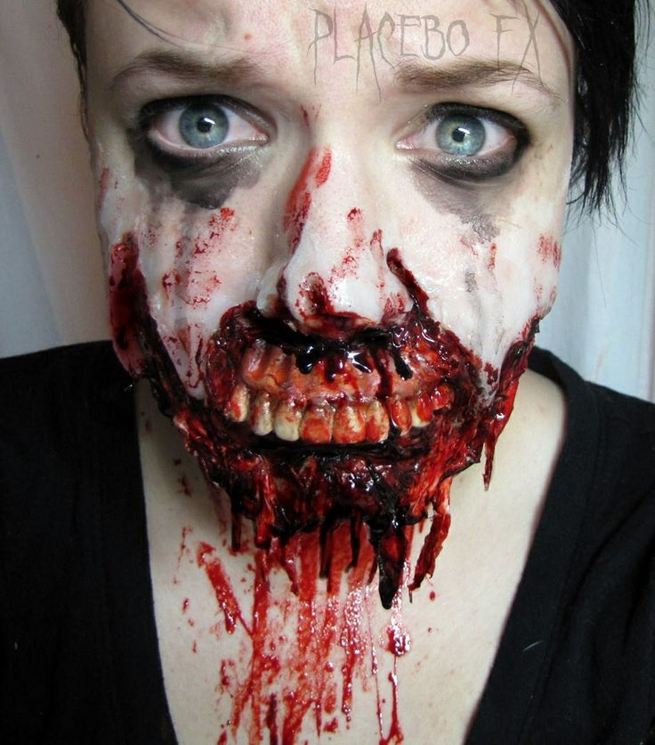 70 best Special fx images on Pinterest | Fx makeup, Make up and ...