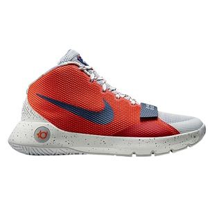 Nike KD Trey 5 III - Men's - Durant, Kevin - Multi