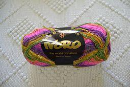 Ravelry: vovolu's Noro Silk Garden Sock Yarn