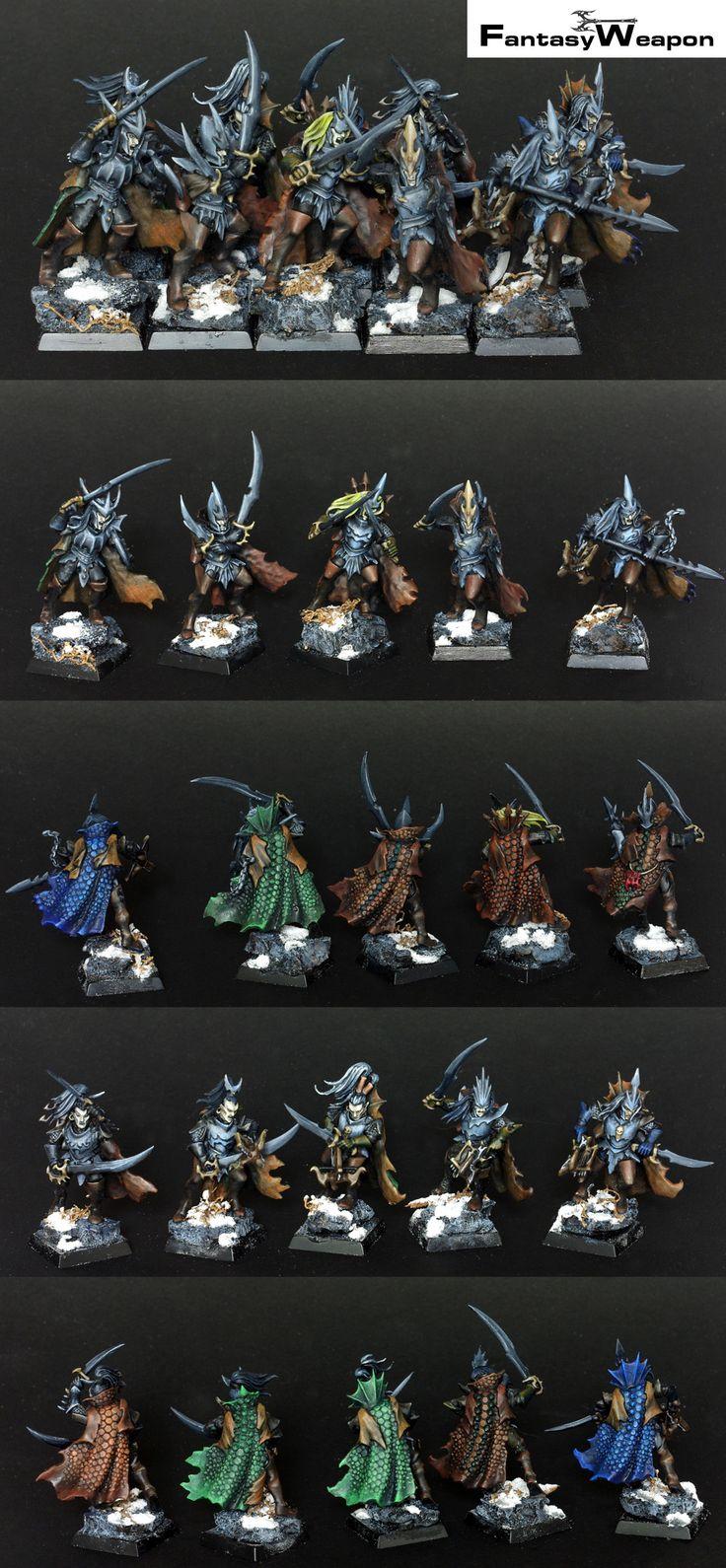 Dark Elves