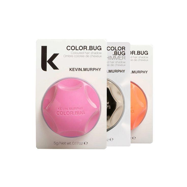 KEVIN.MURPHY - COLOR.BUG - Birchbox