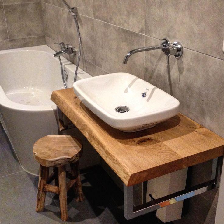 1000 ideas about waschtischkonsole on pinterest. Black Bedroom Furniture Sets. Home Design Ideas