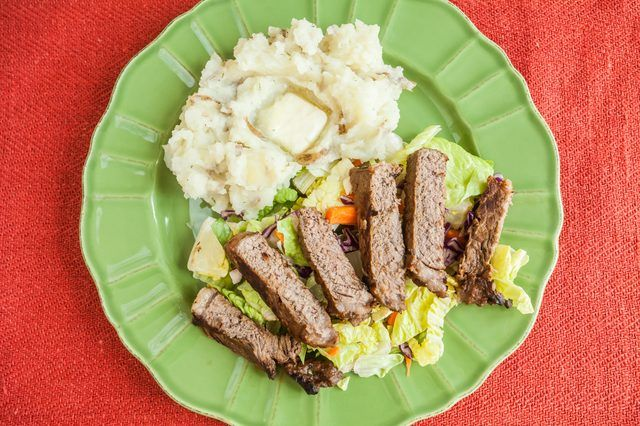 How to Cook London Broil for Ultimate Tenderness