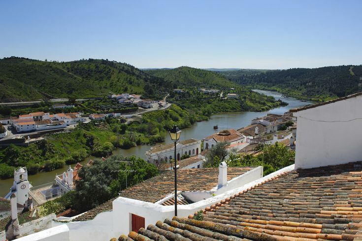 """After a votation of USA today and 10 Best (among with Italy, Australia, Croatia,Chile regions and others) Alentejo won the best wine region to visit. """"The intriguing rural region is likea trip bac..."""