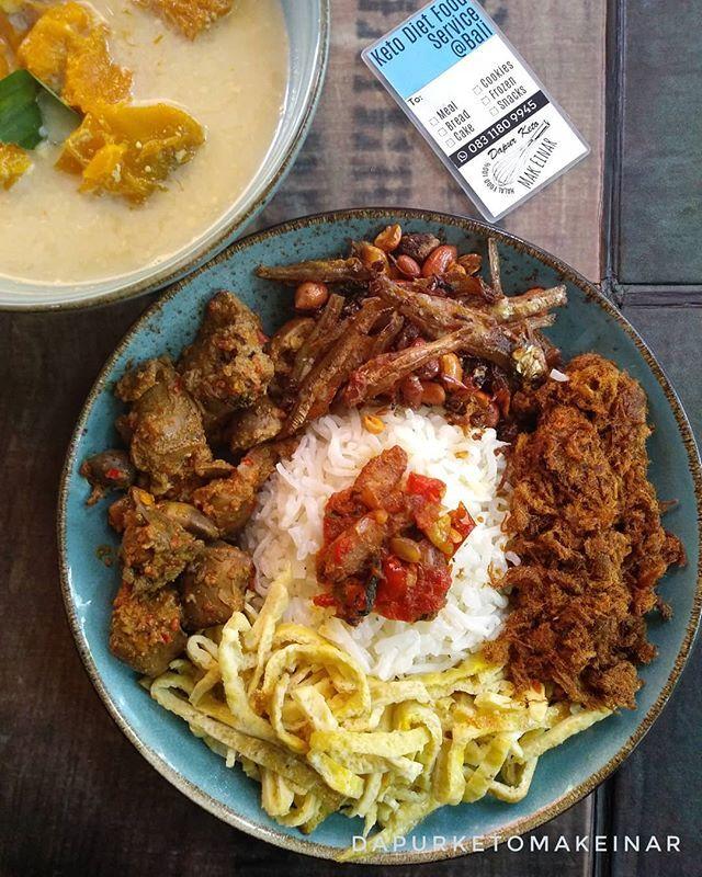 Jumat Mubarak Menu Hari Ini Nasi Shirataki Uduk Iya Aneka Olahan Shirataki Hanya Untuk Hari Jumat Saja Temans Dan Shiratakinya Secukupn Food Keto Beef