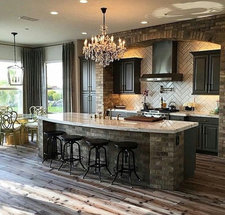 Kitchen Island Additions: Island/Bar Wall Ideas Images On