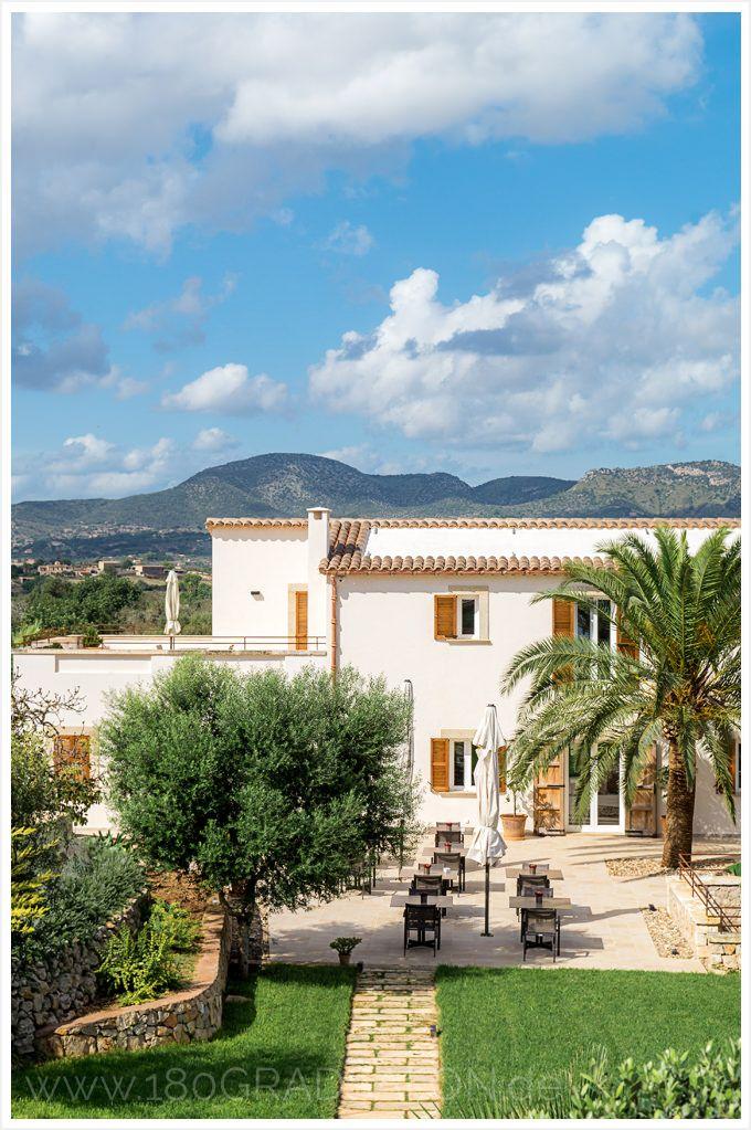 Fincahotel Cas Cabo Nou Agroturisme Mallorca nur für Erwachsene Adults only