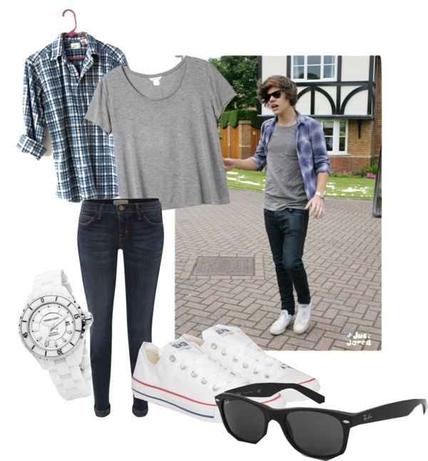 Harry Styles Outfit Remake #1 | Polyvore Clothes And Concert Outfits