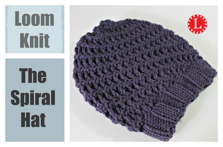 Knit Hat Stitch Calculator : Get 20+ Loom knit hat ideas on Pinterest without signing up Knitted hats ki...