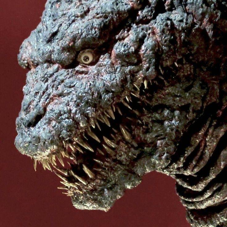Shin Godzilla Godzilla Pinterest Godzilla