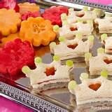 princess party food