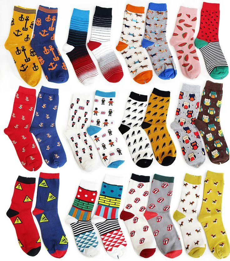 Старший хлопок emoji носки HARAJUKU будущие счастливые носки конфеты цвет гетры homme мужская высокого качества хлопчатобумажные носки 2015 40 Вт купить на AliExpress