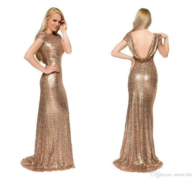1000  ideas about Champagne Gold Dress on Pinterest  Glitter ...