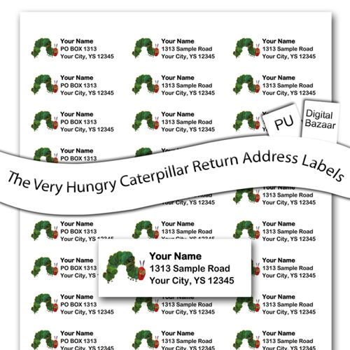 Best Very Hungry Caterpillar Party Images On