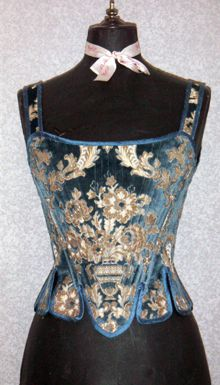 Seattle's Premiere Custom Corset Shop | The Fitting Room | Marie Cooley | Corset Gallery