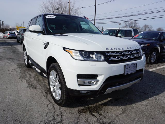 #Land #Rover Model 2015 Super Charge AWD SUV #used #car For #