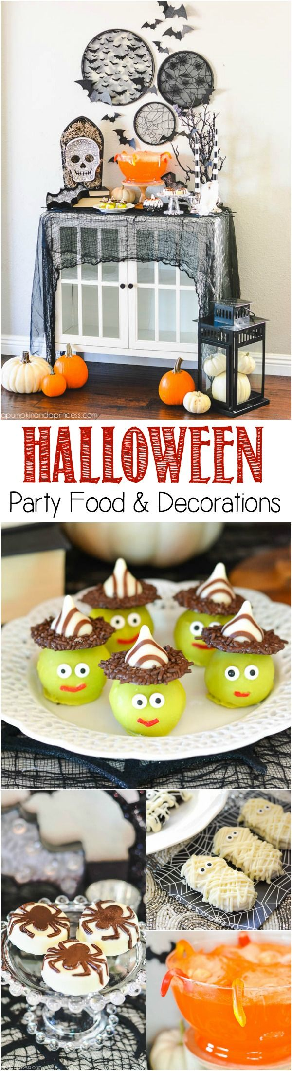 Best 623 Holidays - Halloween images on Pinterest | Holidays and ...