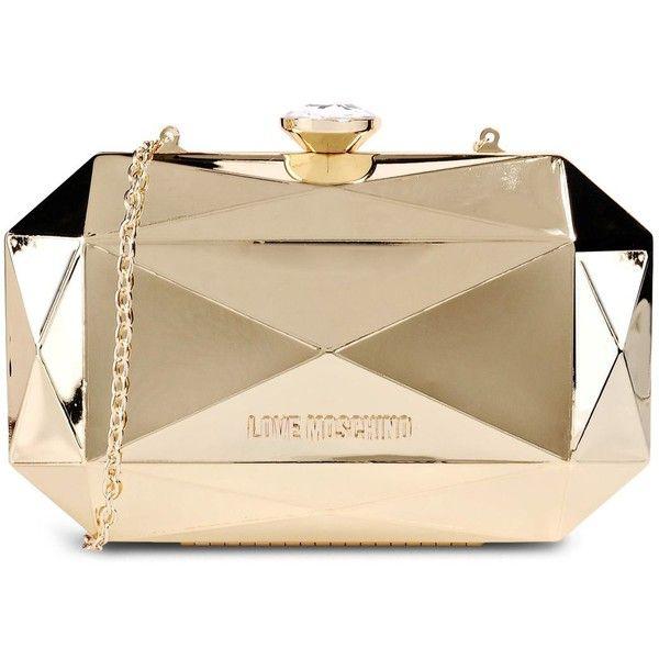 Best 25  Metallic handbags ideas only on Pinterest   Pink clutch ...