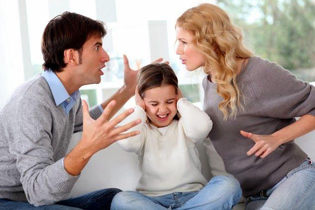 Escolhas Difíceis para Crianças com Pais Separados