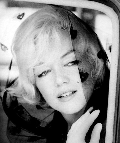 Marilyn ...