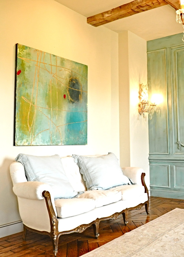 441 best artful interiors images on Pinterest | Abstract art, Frame ...