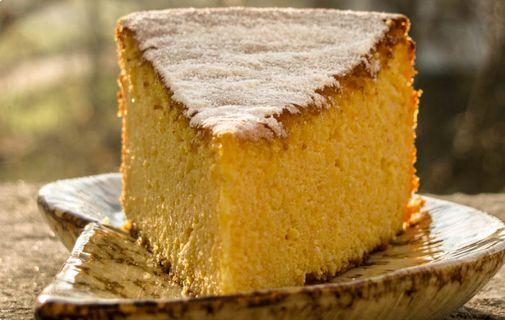 Clementine cake — Coolinarika