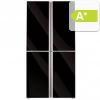 GGV-Exquisit SBS 350-4 A+ schwarz