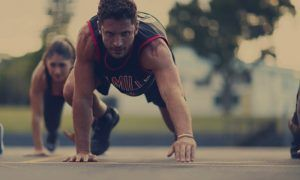 Become an Everyday Athlete in just 21 minutes a day   BESTFIT Magazine & TV
