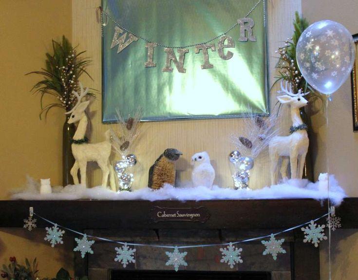 wonderland baby shower on pinterest baby shower parties winter baby
