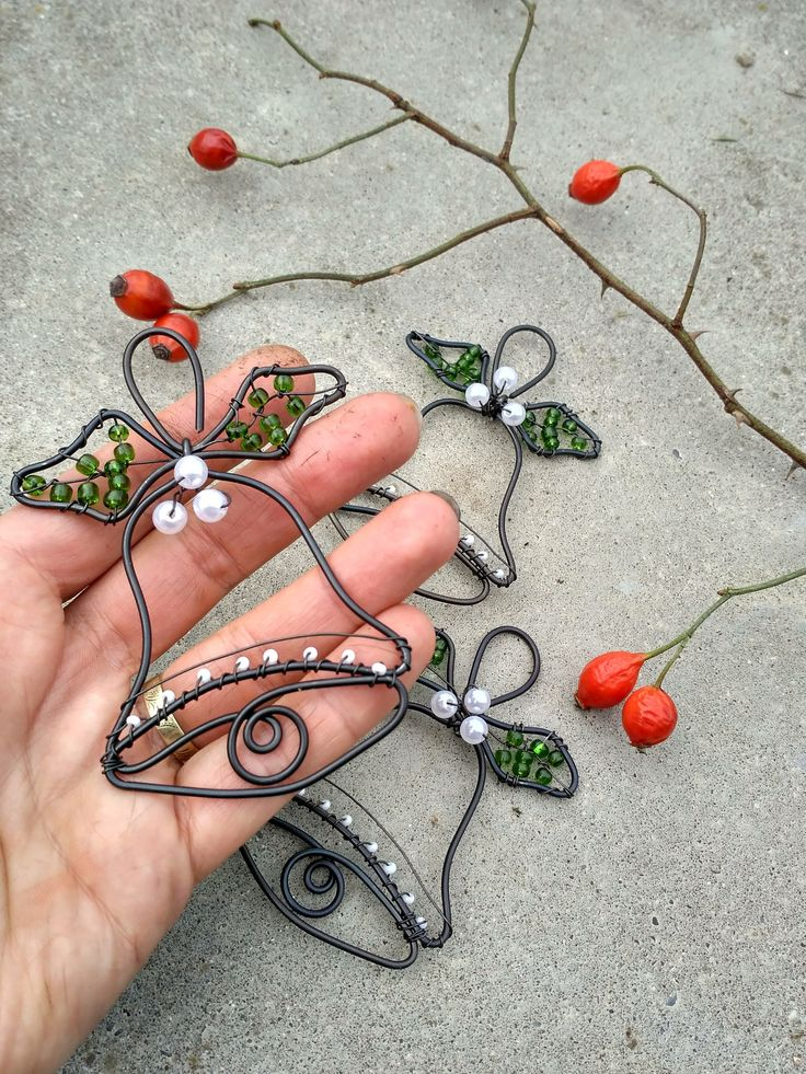 Nice one wire design to try!