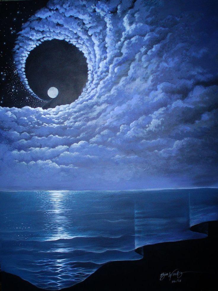 """elizabeth's dream"" by ~BillWoods"