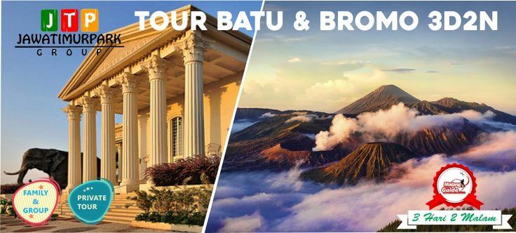 Gunung Bromo berada di ketinggian 2392 mdpl dan gunung ini merupakan salah satu gunung aktif di Pulau Jawa yang dikelilingi lautan pasir