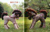 horse pattern free