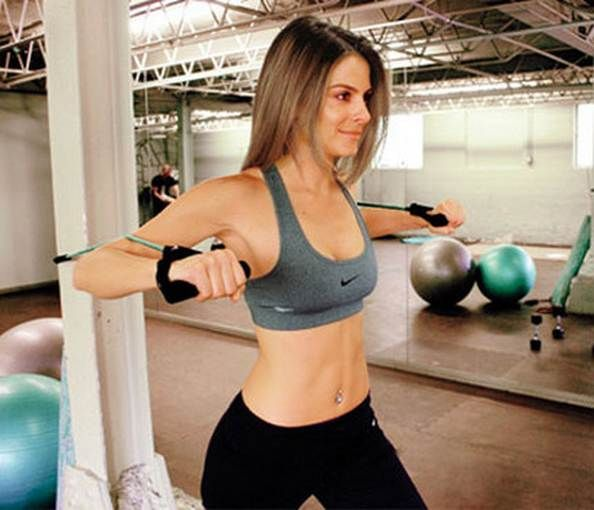 maria menounos weight loss program