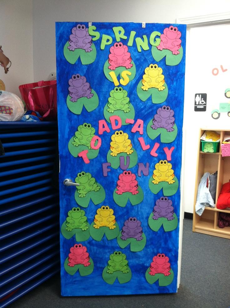 Best 25+ Preschool door ideas on Pinterest | Preschool ...