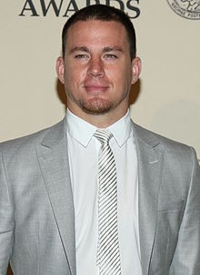 """From Cullman, Alabma: """"Channing Tatum:New star puts up his dukes in 'Fighting' and his Duke in 'G.I. Joe'"""". New York Daily News. Daily News. http://www.nydailynews.com/entertainment/movies/2009/04/19/2009-04-19_channing_tatum_fighting_gi_joe.html."""