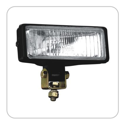 THIN LIGHT DRIVING LAMP (293)
