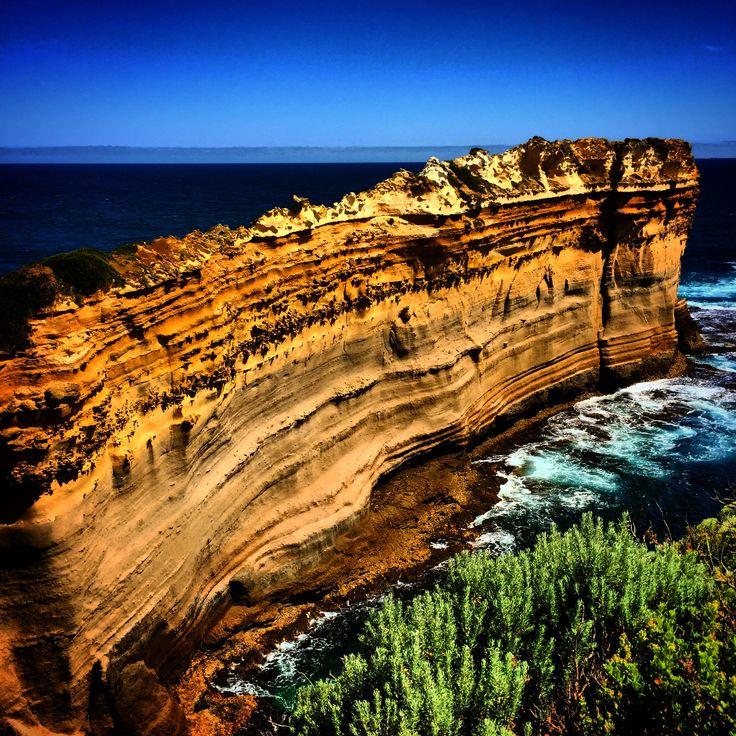 Razorback, Port Campbell National Park, #Victoria, #Australia